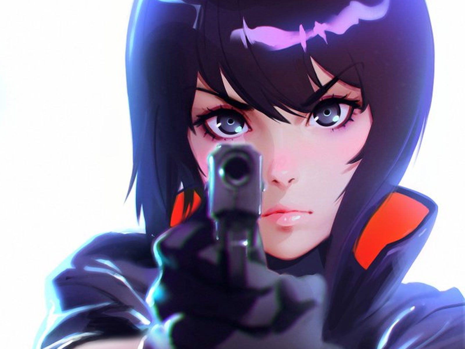 Ghost In The Shell 2019 Besetzung