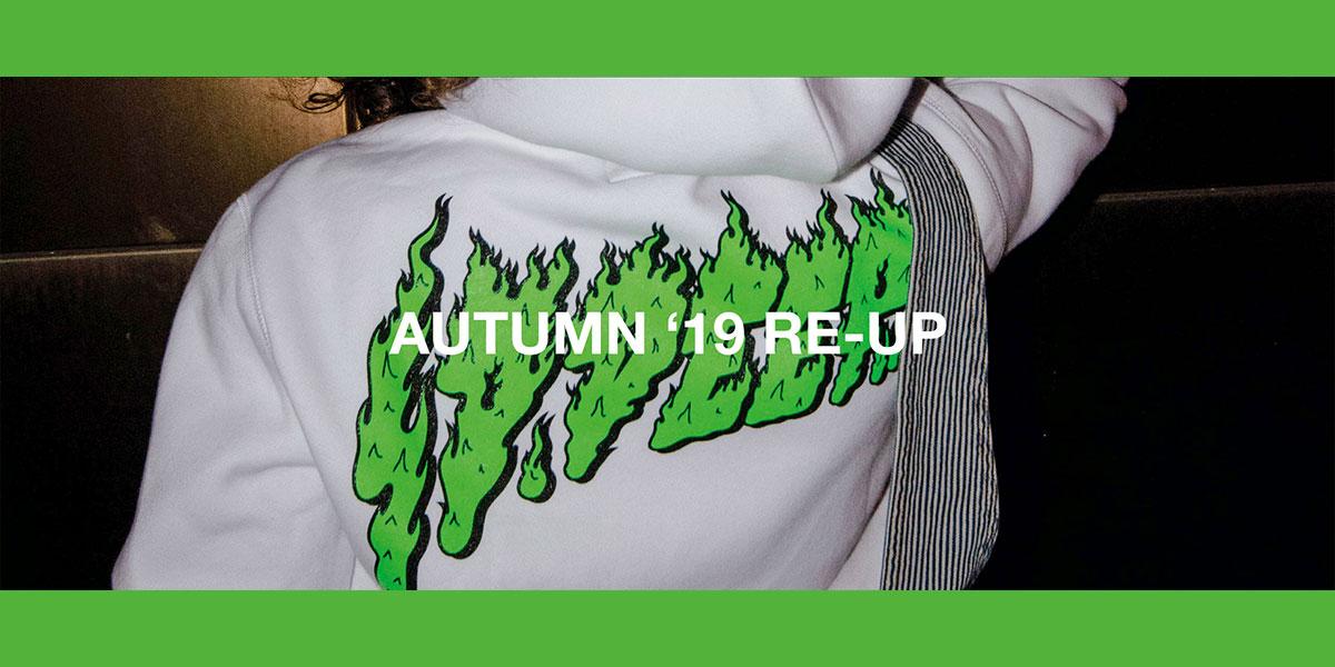 10.Deep Autumn Re-up