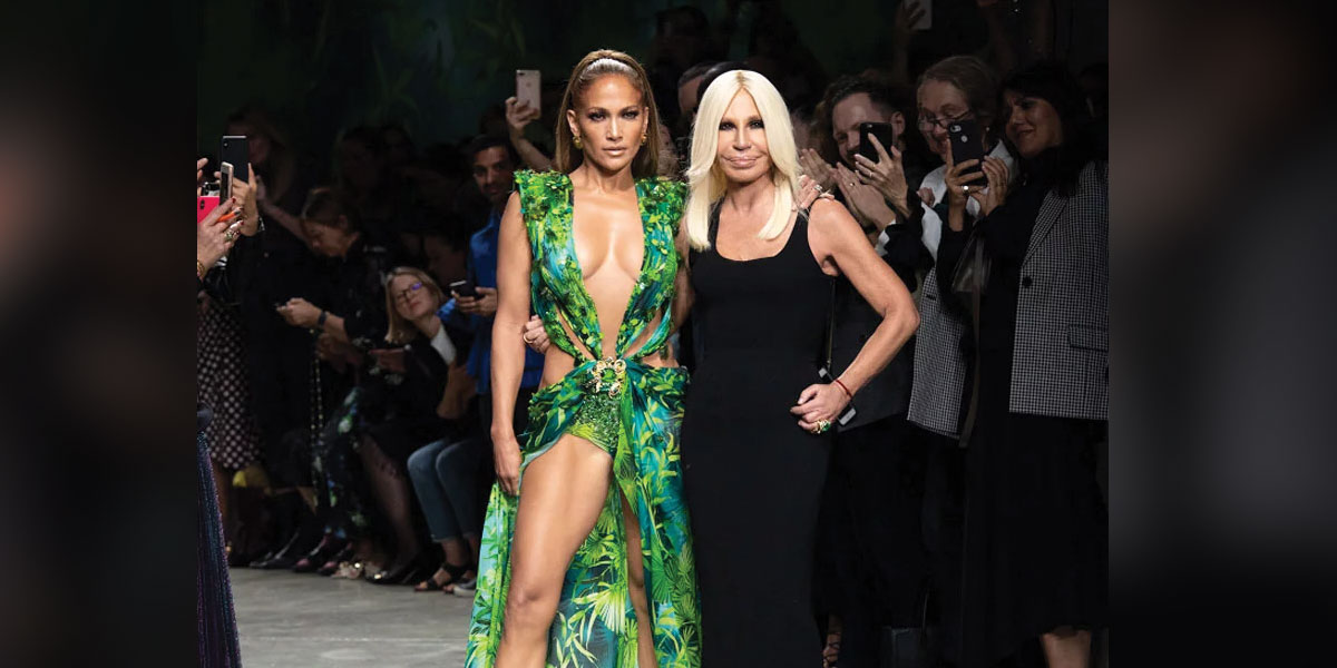 Versace Dress kickstarted Google Image