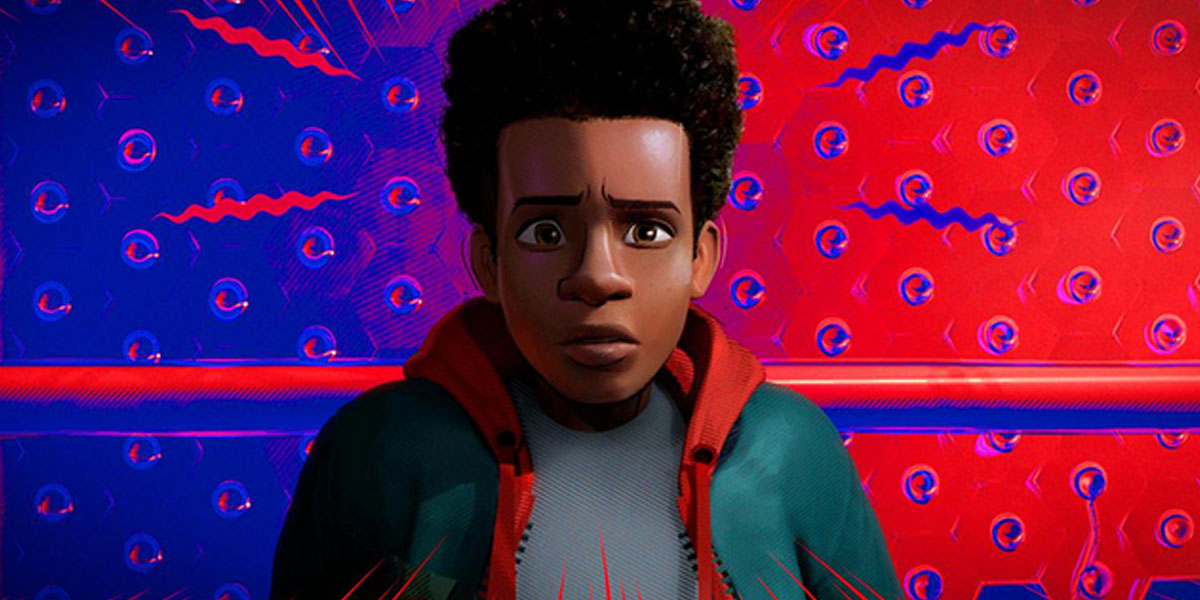 Spider-Man: Into the Spider-Verse 2 Coming in 2022