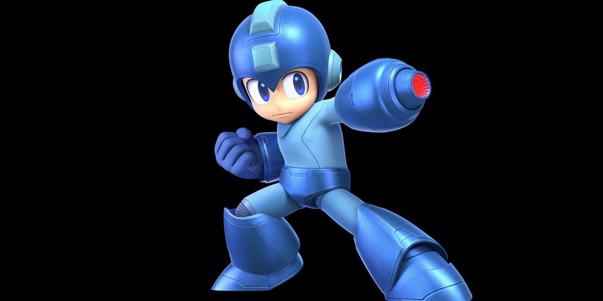 Capcom Confirms Live-Action Mega Man Movie