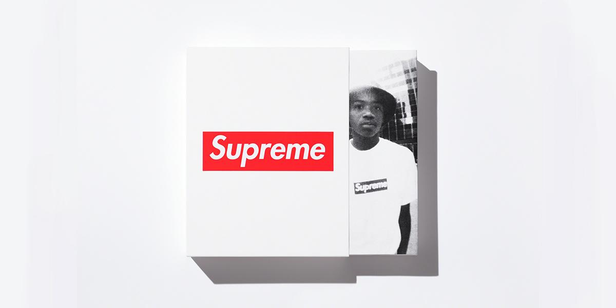 Supreme (Vol 2)
