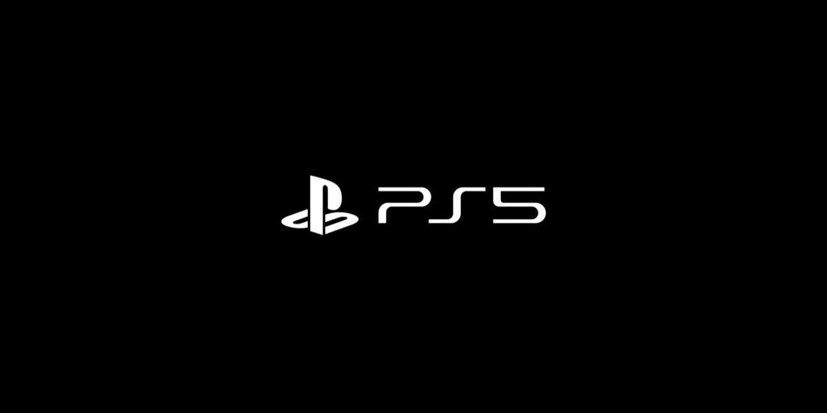 PS5 logo and PS4 Numbers released