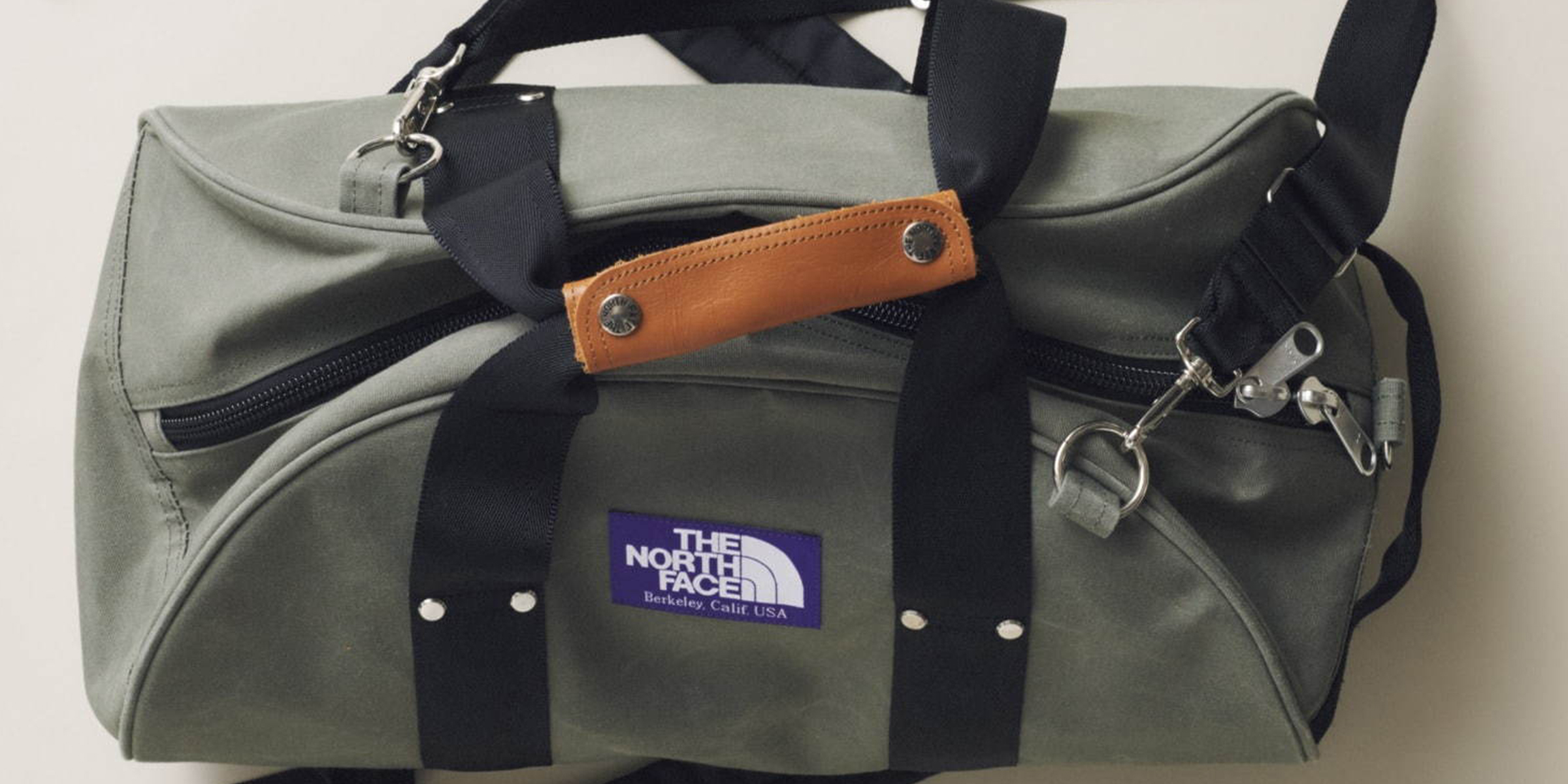 The North Face Purple Label 2020-21AW